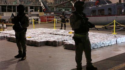 Grootste drugsvangst ooit in Costa Rica: géén sierbloemen, maar 5 ton cocaïne bedoeld voor Rotterdam