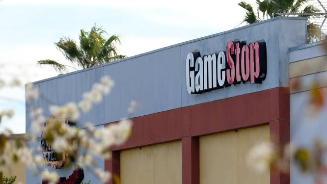 GameStop weer smaakmaker op Wall Street, ook AMC knalt omhoog