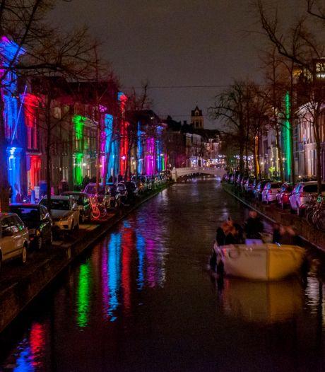 Gemist? GroenLinks boos over 'seksistische' tramnaam en week lang Lichtjesfeest in Delft