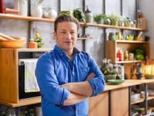 Jamie Oliver reageert op zijn failliete restaurants: 'I fucked up badly'