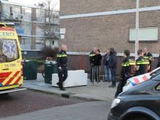 Gewonde na steekpartij in Moerwijk