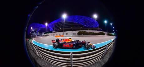 Het gedenkwaardige Formule 1-seizoen in cijfers