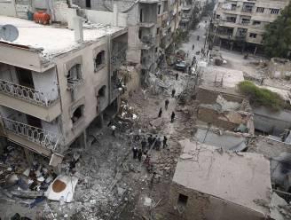 """""""Rusland overlegt bijna dagelijks met Syrische oppositie en Koerden"""""""