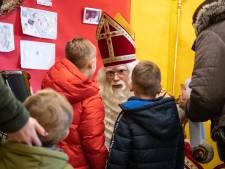 Sint Nicolaas krijgt ook een feestelijke uittocht in Nijverdal