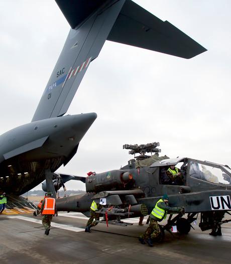 Vijf vragen over Luchthavenbesluit vliegbasis Gilze-Rijen