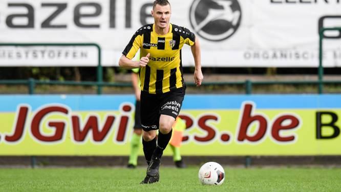 Lyra-Lierse wint eerste oefenwedstrijd op het veld van Zandhoven (0-4)