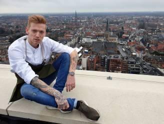 """""""Wij gaan niet open op 8 mei!"""" Chef-kok Alex Verhoeven (32) houdt zijn horecazaken dicht, ook al mogen ze binnenkort open"""