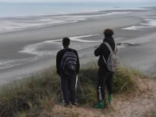 71 migrants secourus au large des côtes françaises