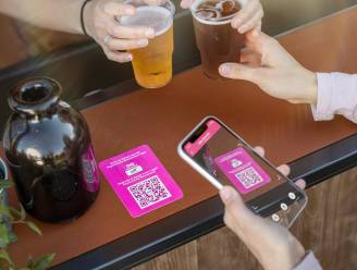 Aantal betalingen met smartphone verdubbeld