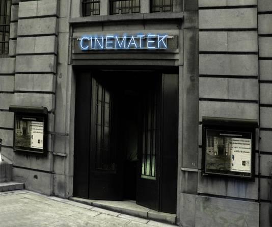 Cinematek