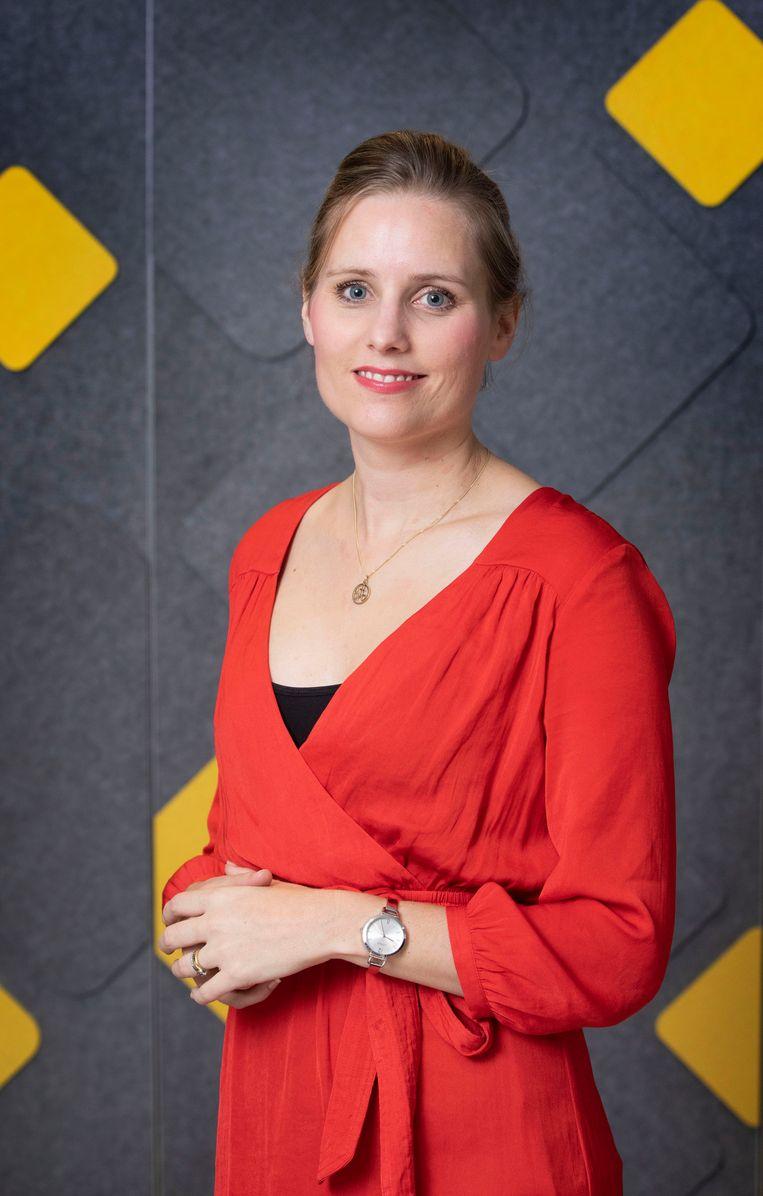 Almatine Leene Beeld Werry Crone