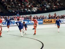 Ook op het WK Zaalvoetbal greep Nederland naast de wereldtitel: 'Wij waren als pure zaalvoetballers veel verder dan die profs'