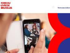 Plus de 25.000 visiteurs uniques pour la Foire du Livre virtuelle