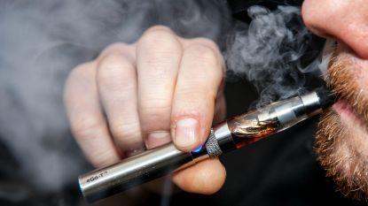 Man in de VS gedood door explosie elektronische sigaret die hals doorboort