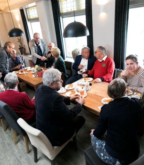 Journaal voor vrijwilligers in Laarbeek