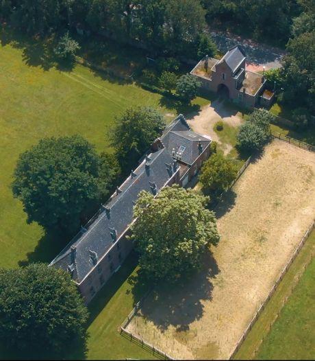 De Rendierhoeve, waar nonnen woonden, wordt locatie voor eten en logeren