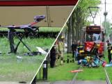 Oudere vrouw overleden na aanrijding met tram in Delft