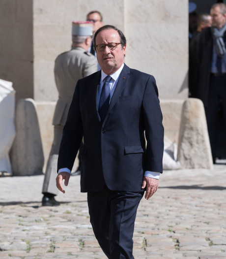 L'un des suspects de l'attentat déjoué en France avait approché François Hollande