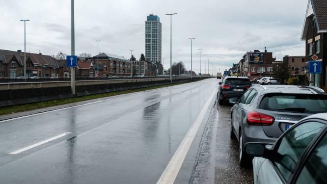 Einde in zicht voor werken aan Antwerpsestraat (N177)