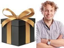 Er staat wel héél vaak 'waarde onbekend' bij cadeaus van Kamerleden