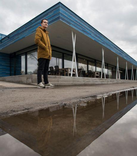 Voetbalclub Neerlandia'31 serveert een gezonde hap