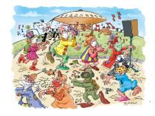 Besluit over carnaval zo lang mogelijk uitgesteld: Verenigingen wachten ontwikkelingen coronavirus af