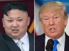"""Washington promet """"une réponse militaire massive"""" aux menaces de Pyongyang"""