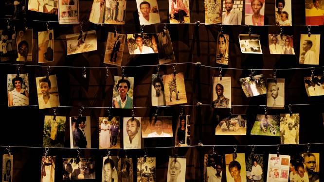 Geen vervolging Franse militairen om genocide Rwanda