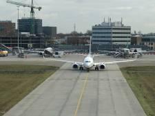 Eindhoven Airport groeide iets minder hard dan in 2017