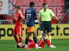 Clubwatchers: 'Als je ziet dat Willem II tegen tien man nul kansen creëert, is dat heel teleurstellend'