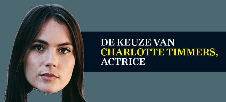Charlotte Timmers Beeld Humo