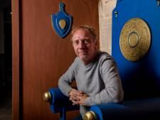 Apeldoorner Christian (46) heeft regie terug in zijn leven én het theater na herseninfarct