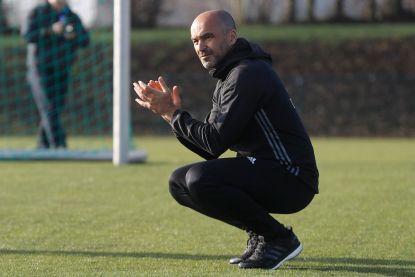 """Arsenal wilde Roberto Martínez"""