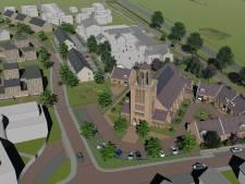 Verbouwing Lourdeskerk Haaksbergen kan bijna beginnen: huurders melden zich nu al, maar moeten nog even geduld hebben
