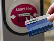 Qbuzz: problemen met OV-chipkaart verholpen