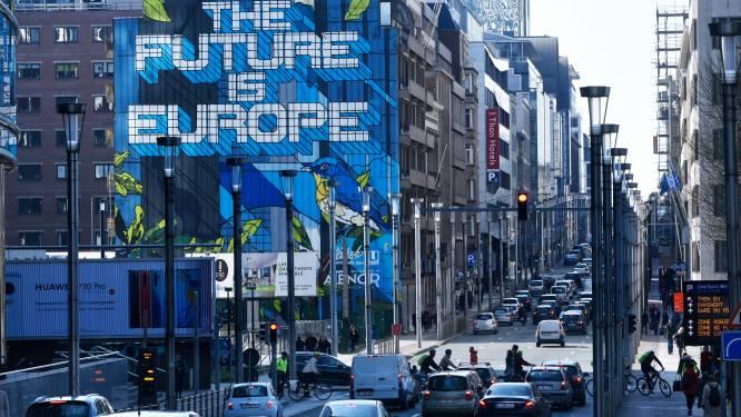Internationale Brusselaars laten stem horen via participatieproject