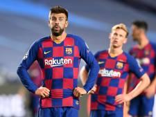 Wat kan Barça na de 2-8 zónder Messi, Súarez en Griezmann tegen Bayern? 'Niet van mening dat Barça slechter af is'