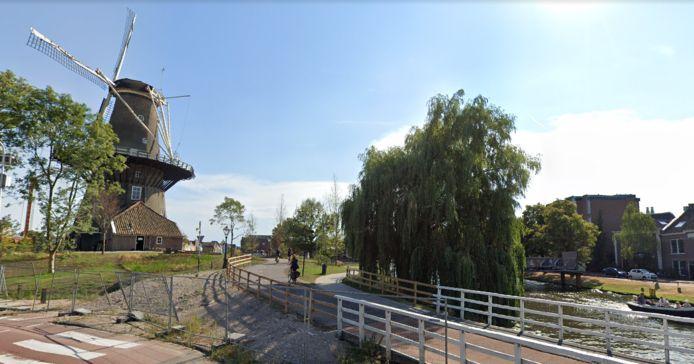 Rijnsburgersingel