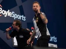 Danny Noppert dendert door: Nederlander overtuigend naar kwartfinale EK