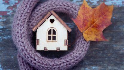 Bouwers opgelet: dit betekent het nieuwe S-peil voor jouw woning