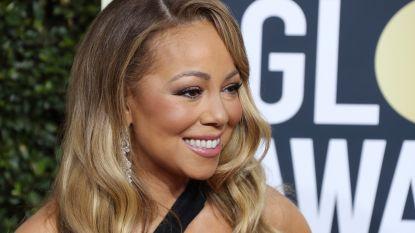 Mariah Carey schrijft boek over haar bipolaire stoornis
