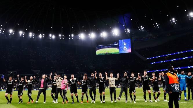 Uitsupporters weer welkom in Europese duels