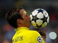 Definitief: Bayern strikt toptalent Götze