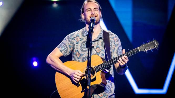 """Simon Van Cant uit 'The Voice' trok na dood beste vriend een jaar naar Australië: """"Ik heb mezelf daar héél goed leren kennen"""""""