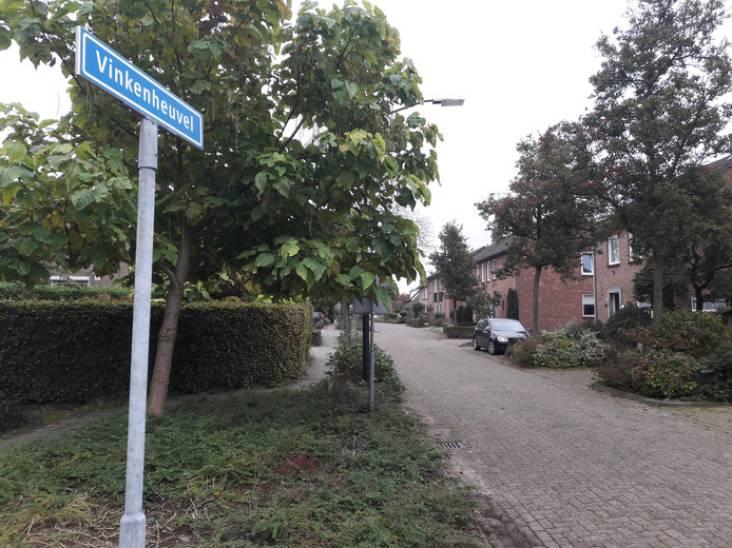 Voortvluchtige autodief (29) na grote zoekactie in Esch aangehouden