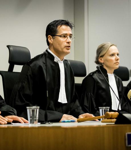 Rechters kunnen geen boegbeeld vinden