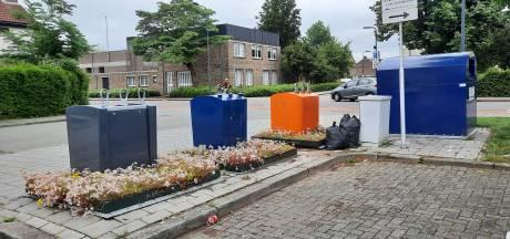 Nieuwsoverzicht | Auto zakt deels weg in sinkhole - 150 euro boete voor hoogbejaarde Bossche vrouw