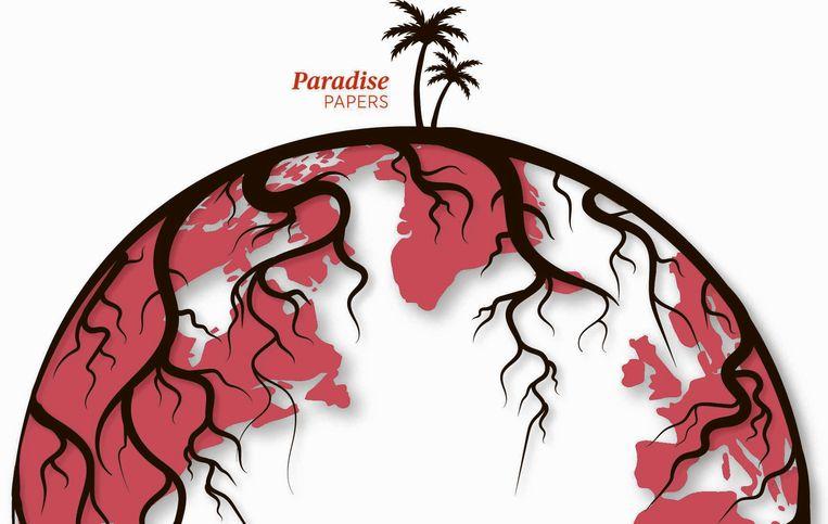 Paradise Papers Beeld Trouw