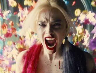 """Trailer 'The Suicide Squad' belooft veel bloedvergieten: """"Raak niet gehecht aan de personages"""""""