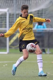 NAC raakt talent Tika de Jonge kwijt aan FC Groningen